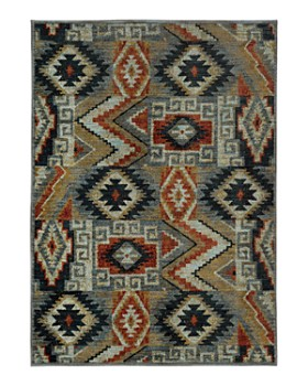 Oriental Weavers - Sedona 5937D Area Rug Collection
