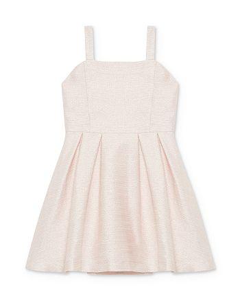 Bardot Junior - Girls' May Tweed Fit-and-Flare Dress - Big Kid