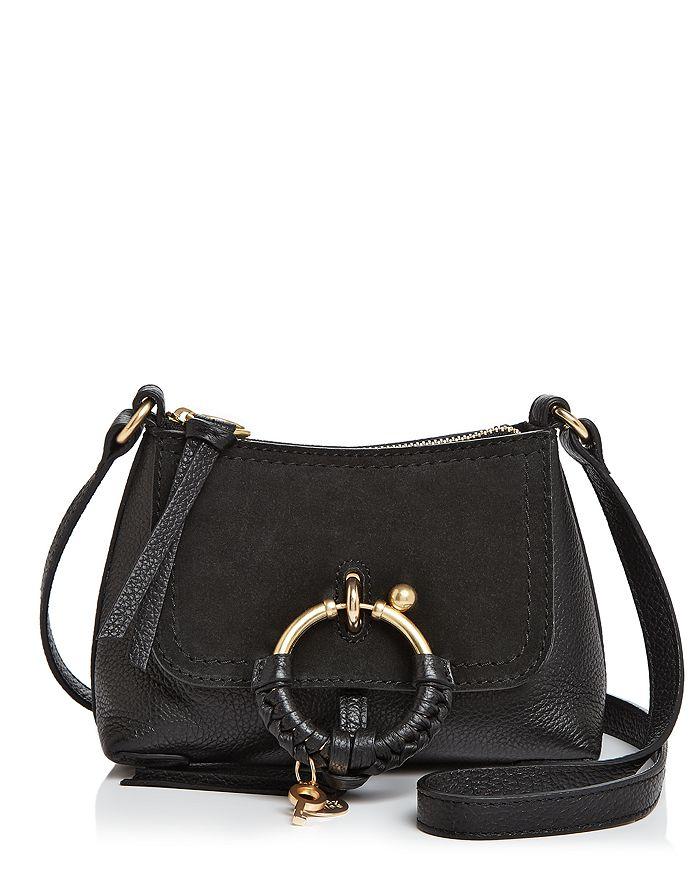 See by Chloé - Joan Mini Leather Hobo