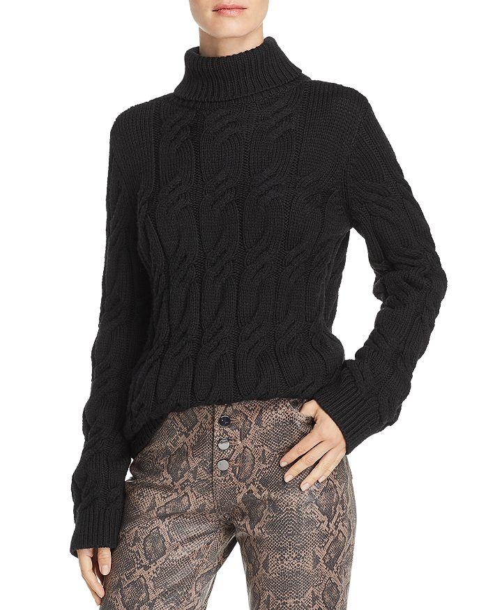 J Brand - Noella Merino-Wool Sweater