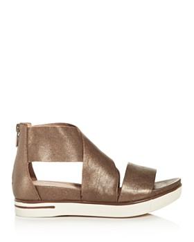 Eileen Fisher - Women's Sport Platform Sandals