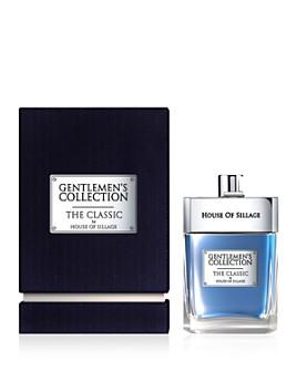 House of Sillage - The Classic by House of Sillage Gentlemen's Collection Eau de Parfum 2.5 oz.