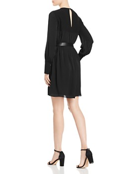 Elie Tahari - Nelly Belted Dress