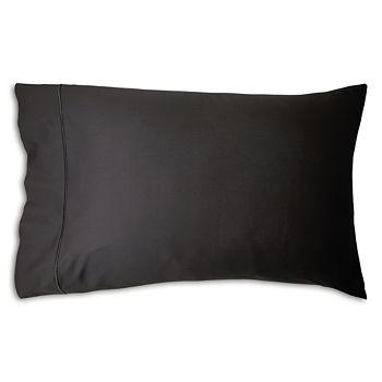 Donna Karan - Silk Indulgence Cotton/Silk Standard Pillowcase, Pair