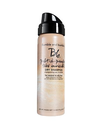 Bumble and bumble - Bb. Prêt-à-powder Très Invisible (Nourishing) Dry Shampoo 1.3 oz.