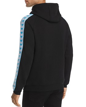 KAPPA - Authentic Baccello Hooded French Terry Sweatshirt