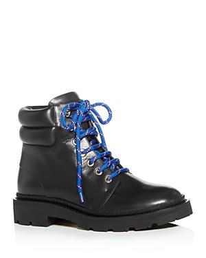 Bally Women's Ganya Hiking Boots