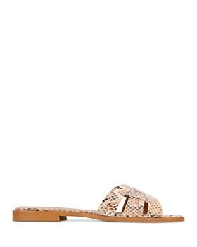 Kenneth Cole - Women's Austine Slide Sandals