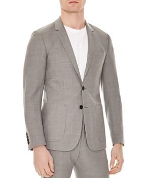 Sandro - Legacy Slim Fit Suit Jacket