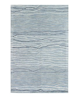 Kenneth Mink - Waves Area Rug Collection