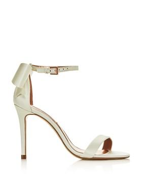 Ted Baker - Women's Bowtifl High-Heel Sandals