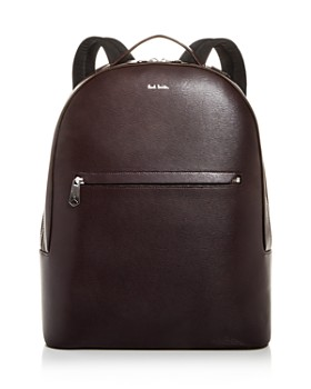 Paul Smith - Leather Backpack