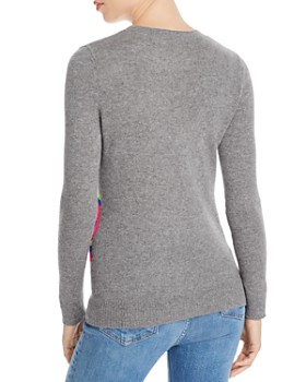 AQUA - Love Cashmere Sweater - 100% Exclusive