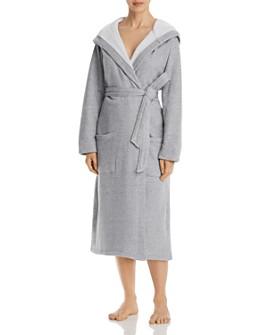 Kassatex - Jersey Hooded Robe