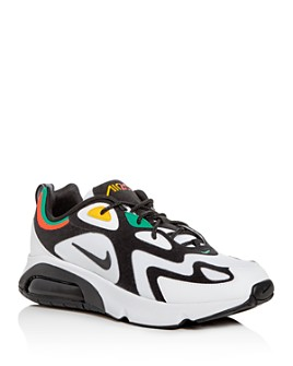 Nike - Men's Air Max 200 Low-Top Sneakers