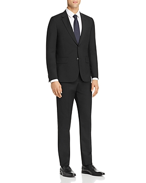 Paul Smith Soho Wool & Mohair Extra Slim Fit Suit - 100% Exclusive