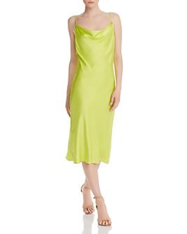 Bardot - Sharnie Slip Dress