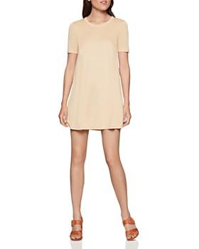 BCBGENERATION - Cutout A-Line Dress