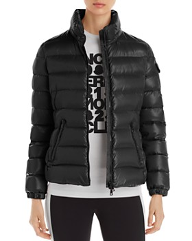 f532ab95d Moncler Clothing, Jackets & Coats for Men and Women - Bloomingdale's
