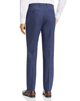 Theory - Mayer Micro Houndstooth Slim Fit Suit Pants - 100% Exclusive