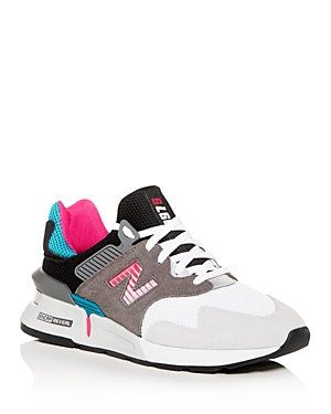 New Balance Men's 997S Low-Top Sneakers