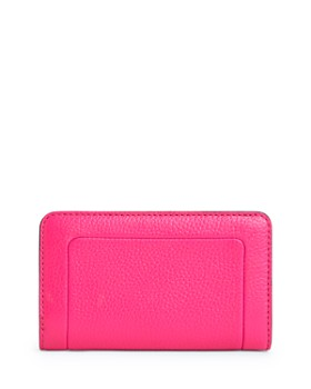 MARC JACOBS - Compact Leather Wallet