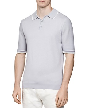 0dbf5b7c6 Men's Designer Polo Shirts: Short & Long Sleeves - Bloomingdale's