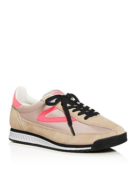 Tretorn - Women's Rawlins Low-Top Sneakers