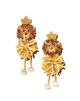 BAUBLEBAR - Nala Drop Earrings - 100% Exclusive