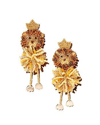 BAUBLEBAR - Nala Drop Earrings - 100% Exclusive