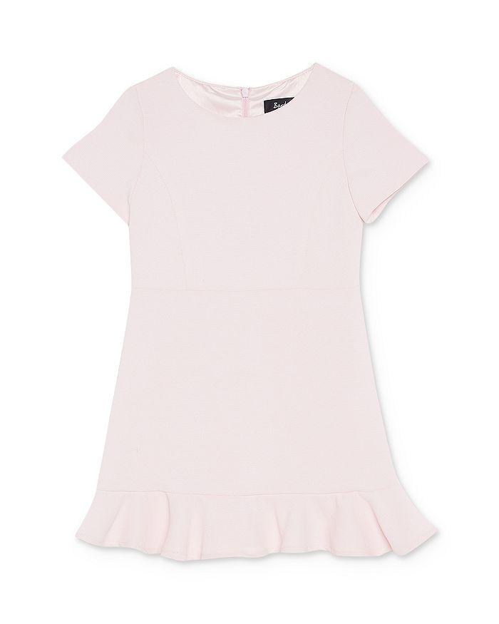 Bardot Junior - Girls' Laura Ruffled Mini Dress - Little Kid