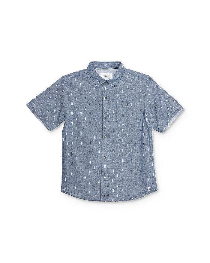 Sovereign Code - Boys' Arrow Camp Shirt - Little Kid, Big Kid
