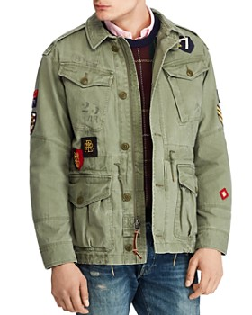 0cf862763f Men's Designer Jackets & Winter Coats - Bloomingdale's