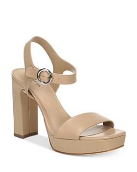 Via Spiga - Women's Savile Platform Sandals