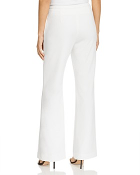 Calvin Klein - Wide-Leg Sailor Pants