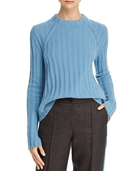 Equipment - Alyce Ribbed Sweater