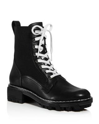 rag \u0026 bone Women's Shiloh Combat Boots