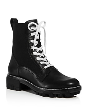 rag & bone - Women's Shiloh Hiker Boots