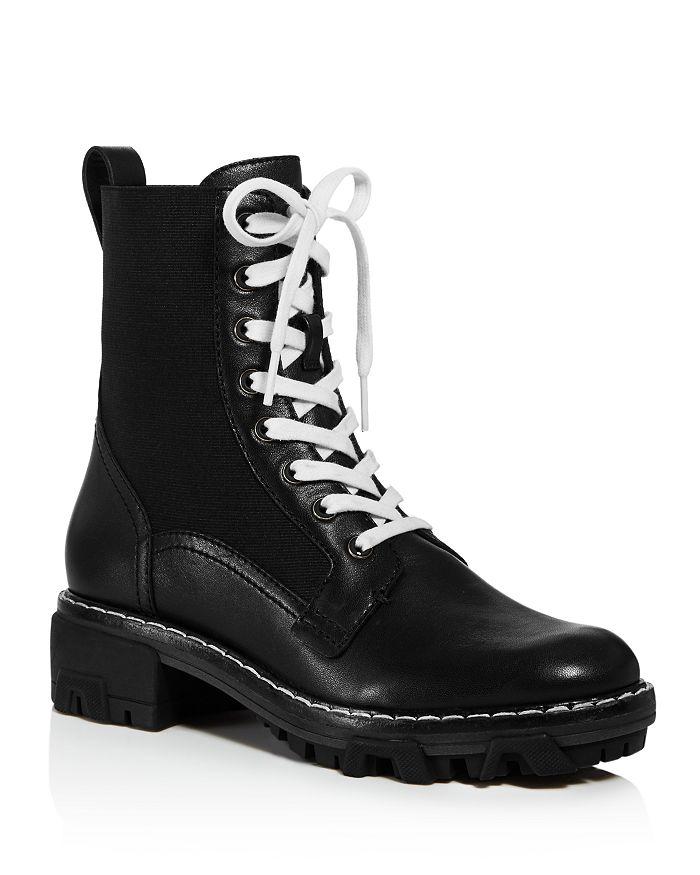 rag & bone - Women's Shiloh Combat Boots