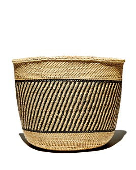 TO THE MARKET - Crosscheck Accent Basket