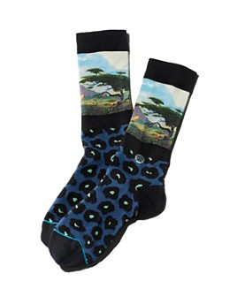 Stance - x Disney The Lion King Pride Rock Socks