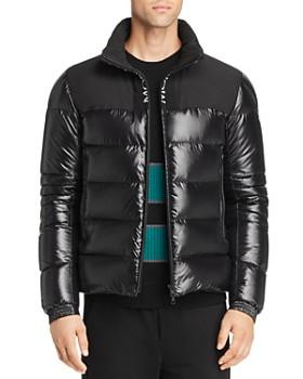 077375e20 Moncler Men's Clothing: Coats, Jackets & More - Bloomingdale's