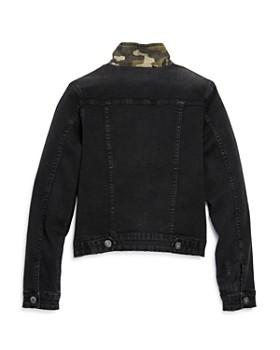 Hudson - Boys' Cove Denim Jacket, Little Kid - 100% Exclusive