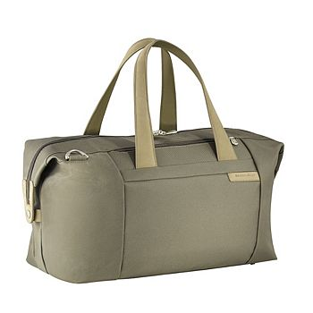 Briggs & Riley - Baseline Travel Satchel, Large