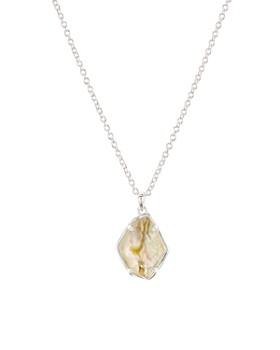 "Kendra Scott - Ellington Short Pendant Necklace, 16"""