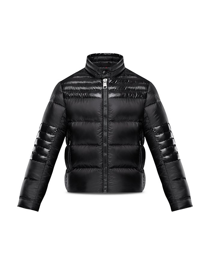 Moncler - Unisex Monpazier Down Jacket - Big Kid