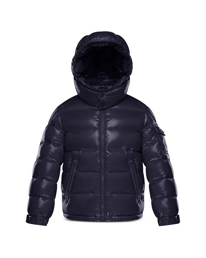 Moncler - Boys' Glossy Maya Puffer Jacket - Big Kid