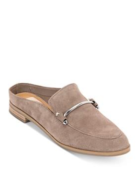 Dolce Vita - Women's Cheri Loafer Mules