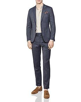 första advent producera medborgarskap  REISS Men's Designer Suits, Tuxedos & Formal Wear - Bloomingdale's