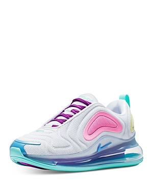 Nike Women's Air Max 720 Low-Top Sneakers